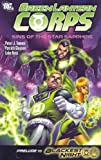 img - for Green Lantern Corps: Sins of the Star Sapphire book / textbook / text book