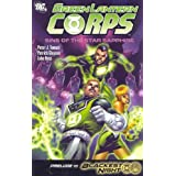 Green Lantern Corps: Sins of the Star Sapphire ~ Peter J. Tomasi