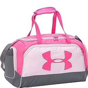 Under Armour Women's Watch Me Duffel Bag,