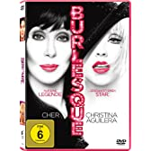 Burlesque [DVD] [Import]