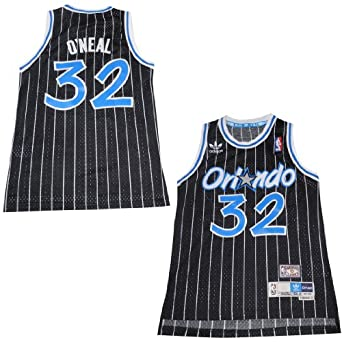 LIMITED EDITION: NBA Orlando Magic Shaq O