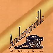 Andersonville | [MacKinlay Kantor]