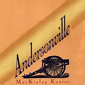 Andersonville Audiobook
