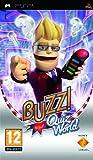 echange, troc Buzz ! Quiz World
