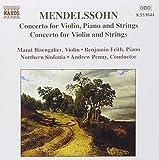 Violin/Piano Concerto
