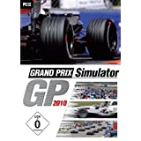 "Grand Prix Simulator 2010von ""Media"""