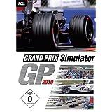 "Grand Prix Simulator 2010von ""Media"""