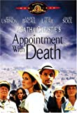 Appointment with Death [DVD] [Import]