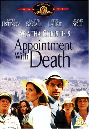 Appointment With Death [UK Import]