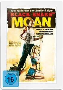 Black Snake Moan (limitierte Steelbook Edition)