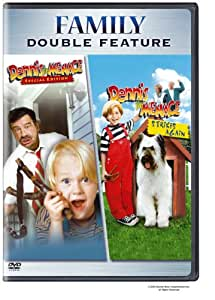 Dennis the Menace (Special Edition) / Dennis Menace Strikes Again [Import]