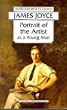 Portrait Art as Young Man (0312138458) by Joyce, James