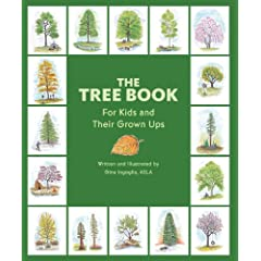 The Tree Book for Kids and Their Grown Ups