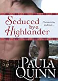 Seduced by a Highlander (The Children of the Mist, Book 2) (Library Edition) (The Children of the Mist Series)