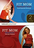 Fit Mom 2 Pack [DVD] [Import]