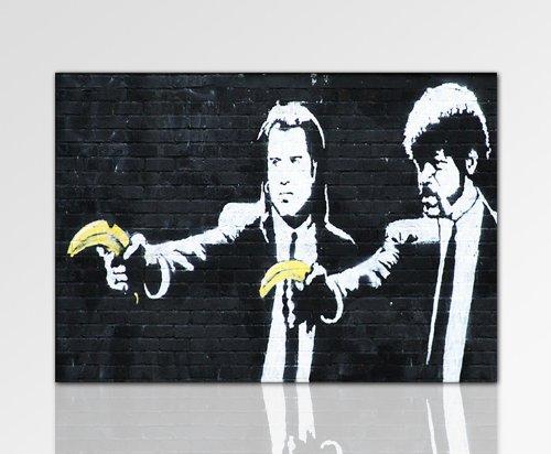 fotoleinwand24-graffiti-street-art-banksy-toile-imprimee-sur-chassis-a-cles-100-x-70-cm