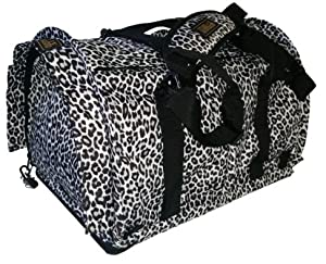 Large SturdiBag (Grey Panther) by Sturdi Products Inc