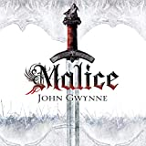 Malice: The Faithful and Fallen, Book 1 (Unabridged)