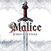 Malice: The Faithul and Fallen, Book 1 | John Gwynne