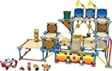 K'nex Super Mario Layer Cake Desert Building Set