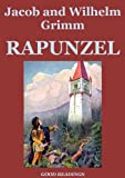 img - for Rapunzel (Illustrated Edition) book / textbook / text book