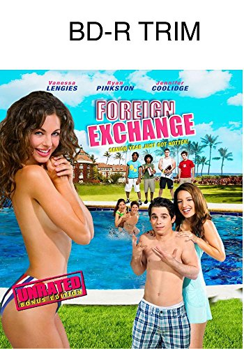 Foreign Exchange [Blu-ray]