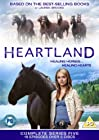 Heartland - The Complete Fifth Season [Region 2 - Non USA Format] [UK Import]