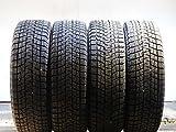 【4本セット】BRIDGESTONE(ブリヂストン) ブリザック DM-V1 - 215/70R16(10y) スタッドレスタイヤ SUV /RV/4×4用