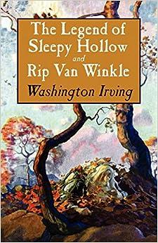"""""""Rip Van Winkle"""" by Washington Irving Essay Sample"""