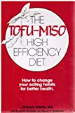 img - for Tofu-miso High Efficiency Diet book / textbook / text book