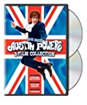 Austin Powers 1-3 Collection (3FE) by...
