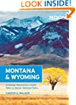 Moon Montana and Wyoming: Including Y...