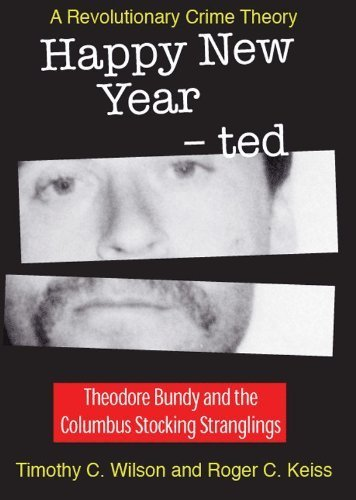 Criminology Theories That Explain Ted Bundy Ted Bundy Essays Examples