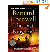Bernard Cornwell (Author)  4 days in the top 100 (531)Download:   $10.99