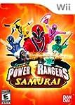 Power Rangers Samurai - Wii Standard...