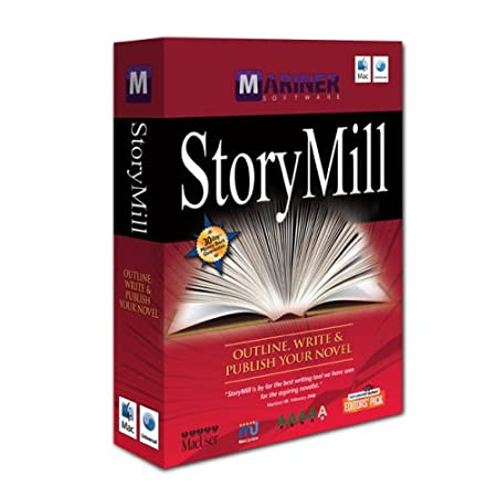 Storymill [Old Version]