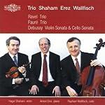 Ravel Piano Trio, Debussy Cello Sonat...