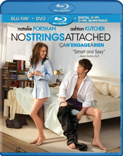 No Strings Attached (�a n'engage � rien) [Blu-ray] [Blu-ray] (2011)