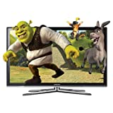 "Samsung UN46C7100 46-Inch 1080p 240 Hz 3D LED HDTV Series 7 1.0"" Thin"