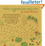 The Vegetarian Epicure: 262 Recipes