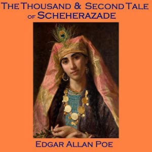 The Thousand and Second Tale of Scheherazade Audiobook