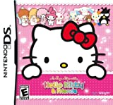 Loving Life with Hello Kitty & Friends - Nintendo DS