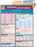 Italian Conversation (Quickstudy: Academic)