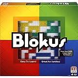 Mattel BJV44 Blokus Strategy Board Game - Quantity 1 (Tamaño: 1)