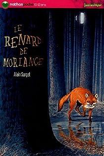Le Renard de Morlange par Surget