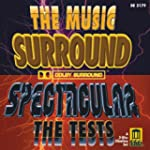 Surround Spectacular! [2 Discs