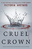 img - for Cruel Crown (Red Queen Novella) book / textbook / text book