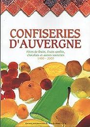 Confiseries d'Auvergne