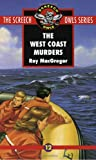 The West Coast Murders (#12)