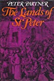 The Lands of St. Peter: The Papal State in the Middle Ages and the Early Renaissance (0520021819) by Partner, Peter